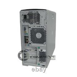 Trading 4-Monitor HP XW9400 Dual Core 2216 2.6GHz /8GB/1TB PC Computer / Desktop